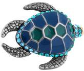 Tateossian Mechanimal Turtle Pin
