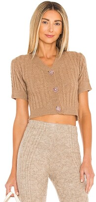Tach Clothing Kira Cardigan