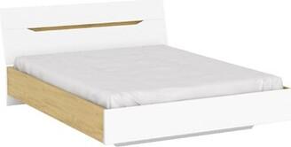 Orren Ellis Zakhar Platform Bed