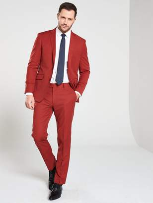 Skopes Milo Red Trouser Tapered