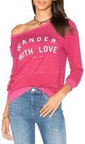 Spiritual Gangster Wander With Love