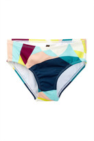 Tea Collection Balla Abstract Bikini Bottom (Toddler, Little Girls, & Big Girls)
