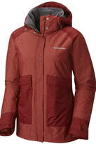 Columbia Alpensia Winter Jacket