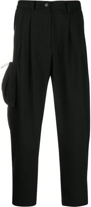 Ader Error Side-Pocket Tapered Trousers