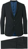 Tonello formal suit - men - Cupro/Virgin Wool - 46