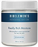 Bioelements Really Rich Moisture (Salon Size, For Very Dry Skin Types) 236ml by