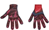 Disguise Red Ranger Gloves - Kids