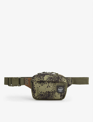 Herschel Tour water-resistant belt bag