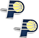 Cufflinks Inc. Men's Indiana Pacers Cufflinks