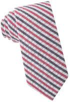 Lord & Taylor BOYS 8-20 Emmett Seersucker Tie