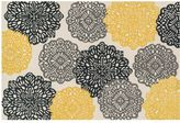 Loloi Weston Abstract Floral Wool Rug