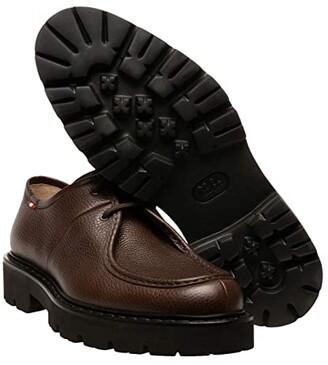 Bally Lysander/31 Oxford (Coffee) Men's Shoes