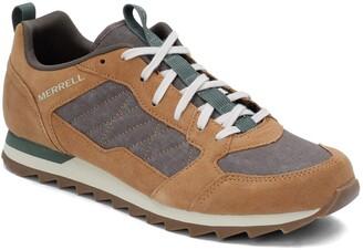 Merrell mens Alpine Sneaker