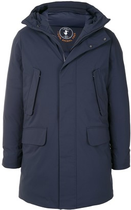 Save The Duck Arctic synthetic down parka