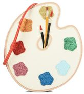Stella McCartney popsicle paint palette bag