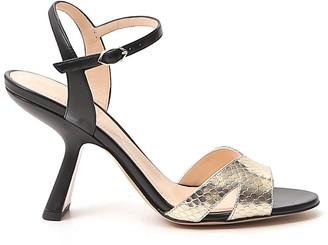 Nicholas Kirkwood Lexi Sandals