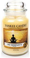 Yankee Candle My Serenity Jar Candle - Large