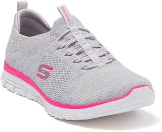 Skechers Luminate - She's Magnificent Sneaker