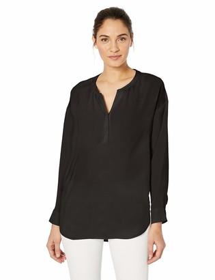 Lysse Women's Reed Blouse Black S