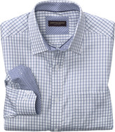 Johnston & Murphy Honeycomb Grid Shirt