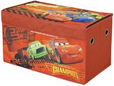 Disney Collapsible Storage Trunk- RED