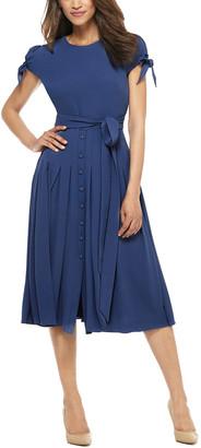 Gal Meets Glam Midi Dress