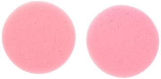Pure Style Girlfriends Women's Tidy Up Set of 2 Deodorant Removing Sponges