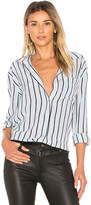 Equipment Daddy Stripe Button Up