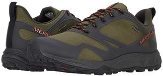 Merrell Altalight Waterproof (Butternut) Men's Shoes