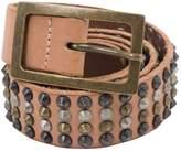 Zadig & Voltaire Leather belt