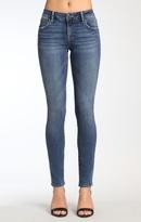 Mavi Jeans Adriana Super Skinny In Dark Used Gold Vintage