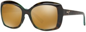Maui Jim Orchid Polarized Sunglasses, 735