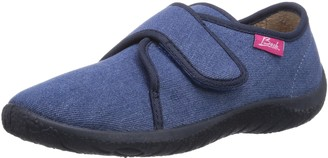 Beck Bubblegummers Basic Jeans 550 Boys' Low-Top Slippers