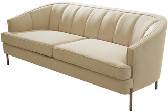Chic Home Astoria Beige Sofa