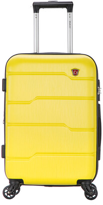 Dukap Rodez Hardside Spinner 20'' Carry On