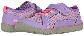 See Kai Run Kids Anker (Little Kid) (Purple) Girl's Shoes