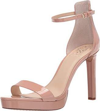 Vince Camuto Women's Ankle Strap Heeled Sandal