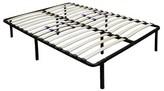 Platform Bed Frame Alwyn Home Size: King
