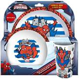 Spiderman Ultimate Dining Set