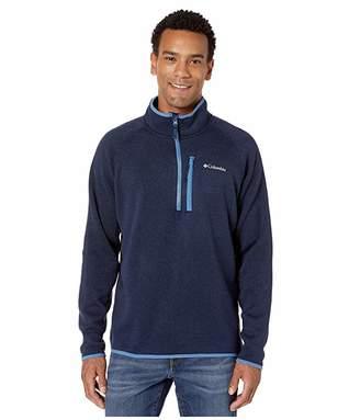 Columbia Canyon Pointtm Sweater Fleece 1/2 Zip