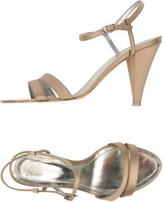 Alluminio Sandals - Item 11315630