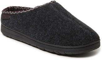 Dearfoams Men's Clog Slippers