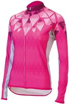 Canari Women's Cleopatra Full-Zip Cycling Jersey