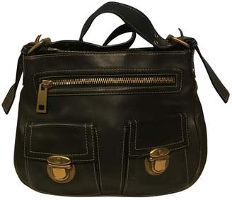 Marc Jacobs Single Green Leather Handbags