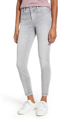 WASH LAB Skinny Jeans