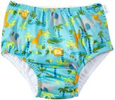 I Play Boys' Turtle Classics Ultimate Snap Swim Diaper (3mos4yrs) - 8127887