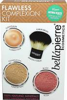Bellapierre flawless complexion kit medium, 1 Count