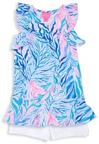 Lilly Pulitzer Girl's Rally Tennis Dress