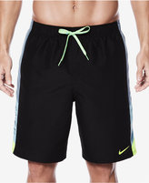 Nike Men's Logo Swim Trunks