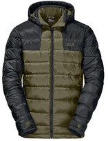 Jack Wolfskin Men's Greenland Down Jacket
